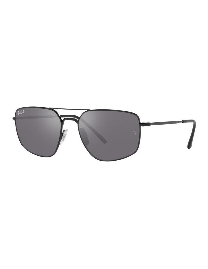 0RB3666 1534788005 Polarised Sunglasses image 1