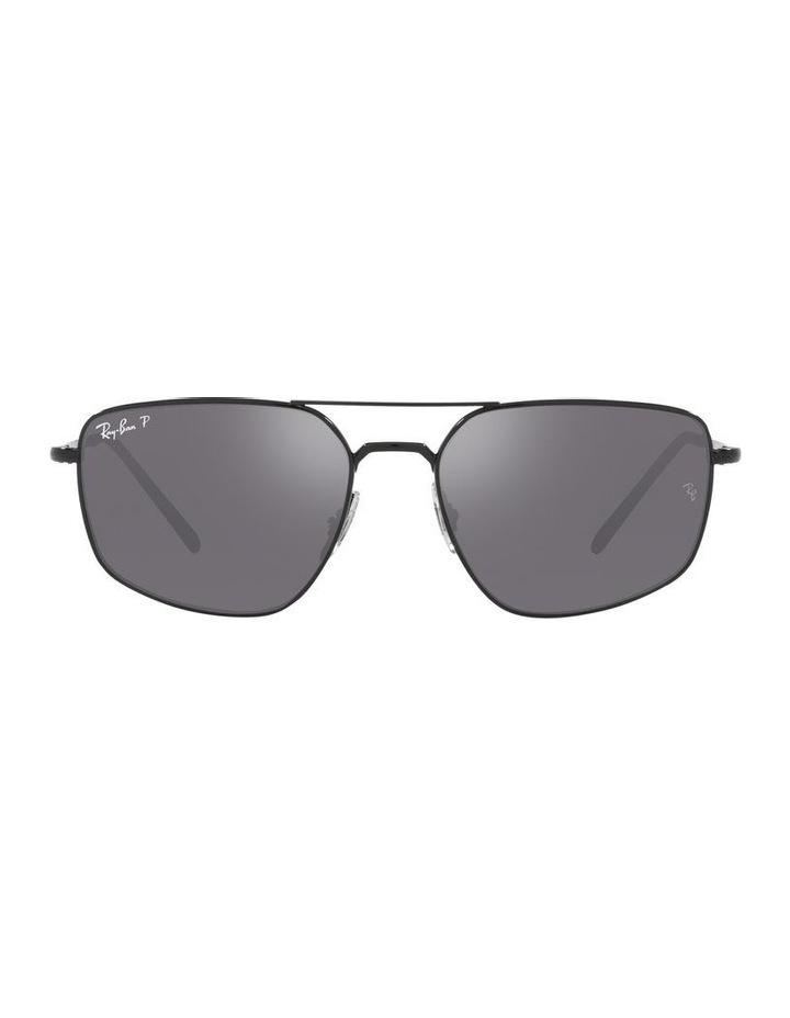 0RB3666 1534788005 Polarised Sunglasses image 2