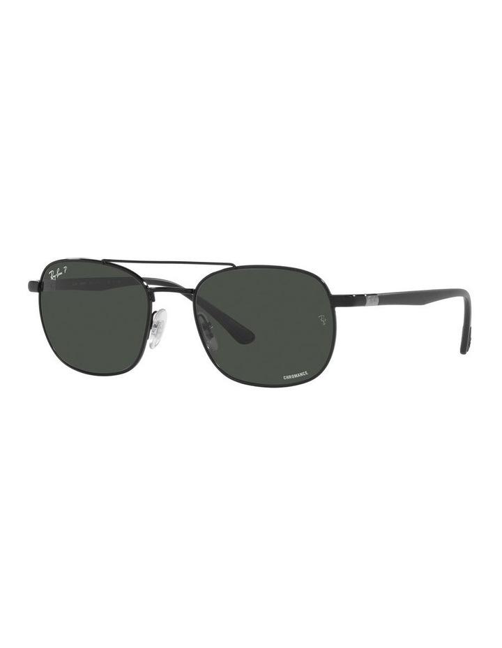 0RB3670CH 1534842003 Polarised Sunglasses image 1