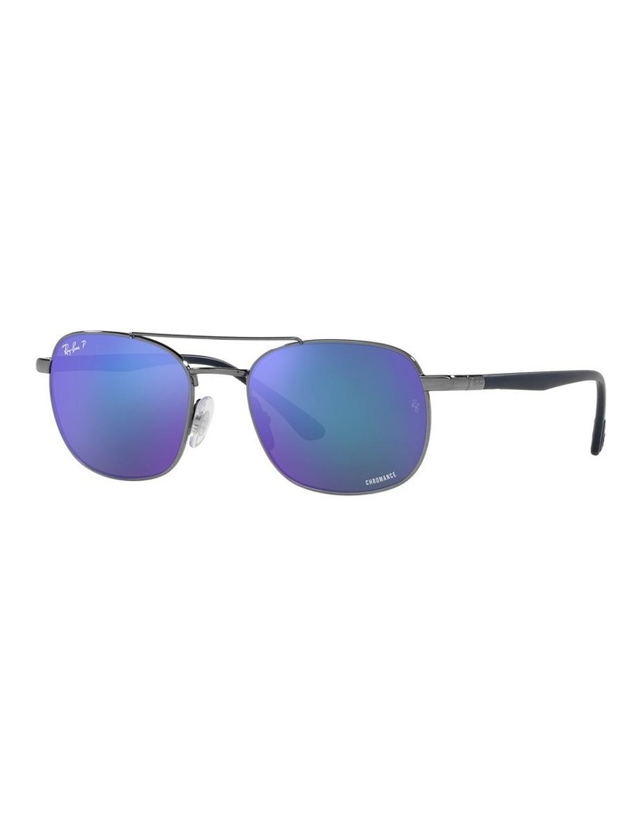 0RB3670CH 1534842005 Polarised Sunglasses image 1