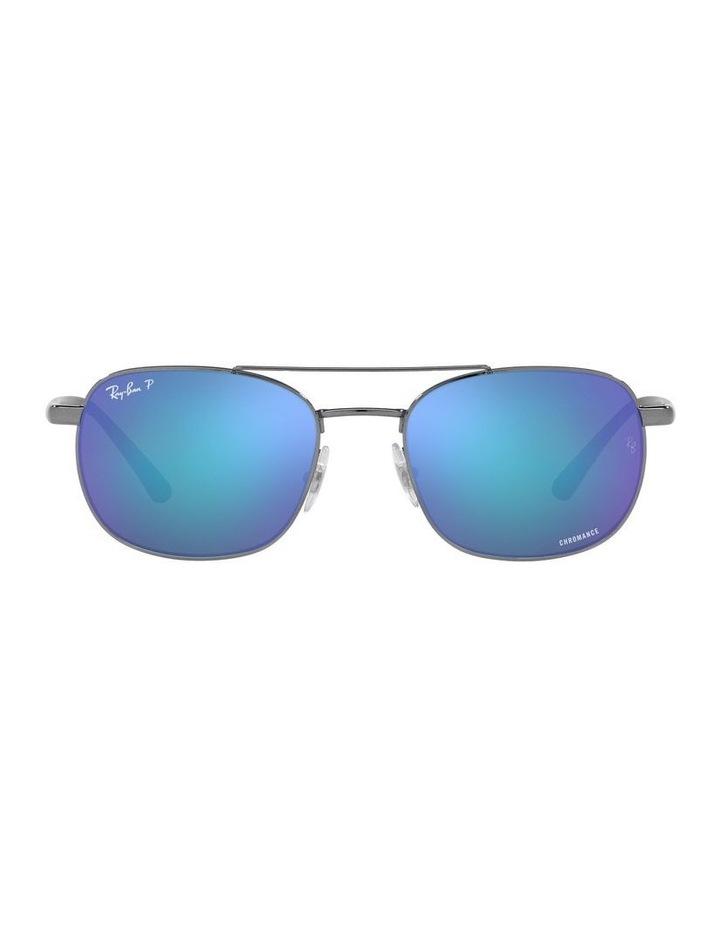 0RB3670CH 1534842005 Polarised Sunglasses image 2