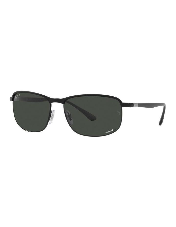0RB3671CH 1534843003 Polarised Sunglasses image 1