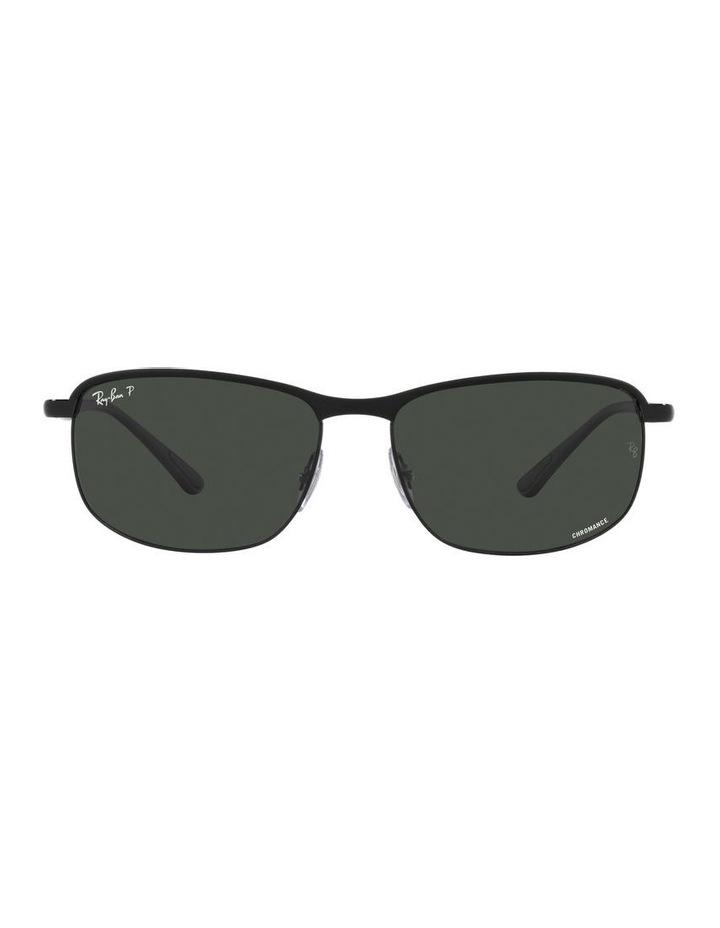0RB3671CH 1534843003 Polarised Sunglasses image 2