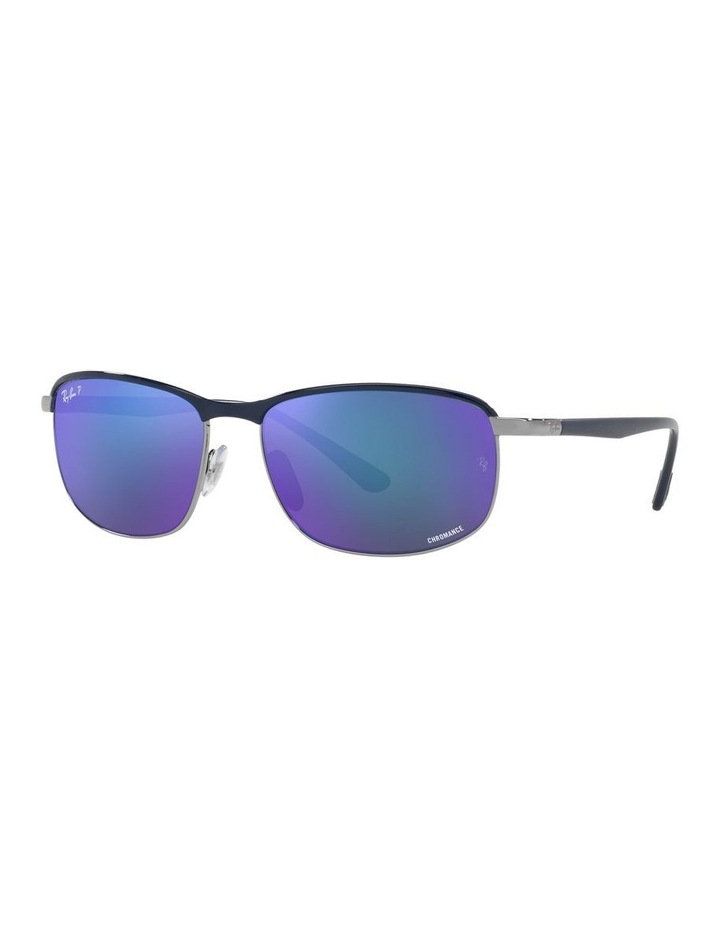 0RB3671CH 1534843005 Polarised Sunglasses image 1