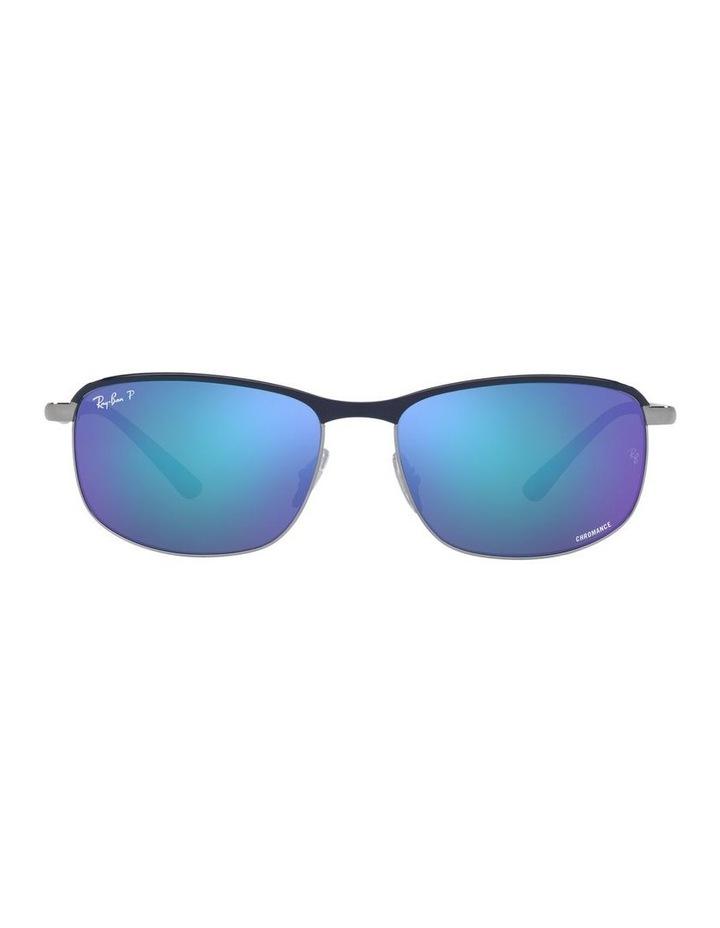 0RB3671CH 1534843005 Polarised Sunglasses image 2