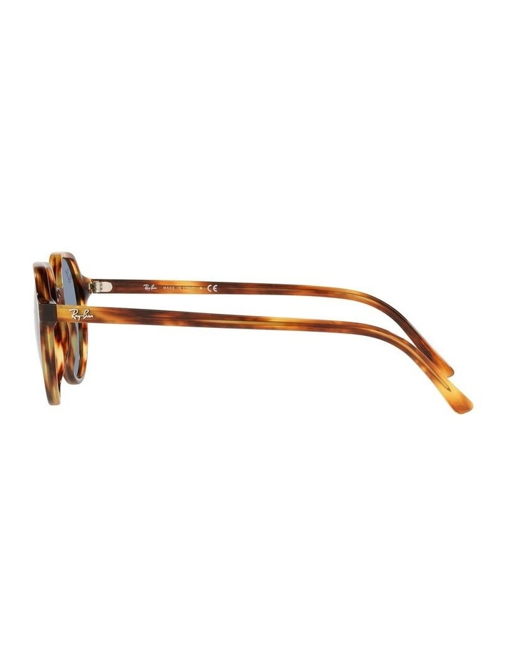 Thalia Blue Square Sunglasses 0RB2195 image 4