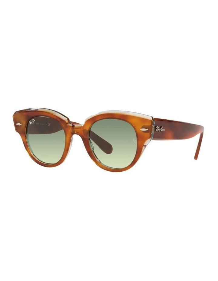 0RB2192 Roundabout 1535281001 Sunglasses image 1