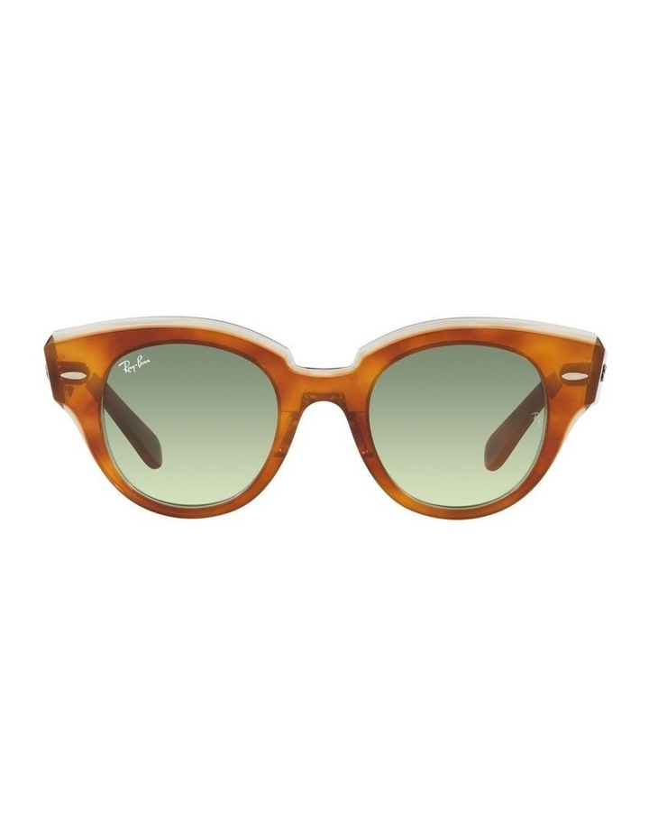 0RB2192 Roundabout 1535281001 Sunglasses image 2