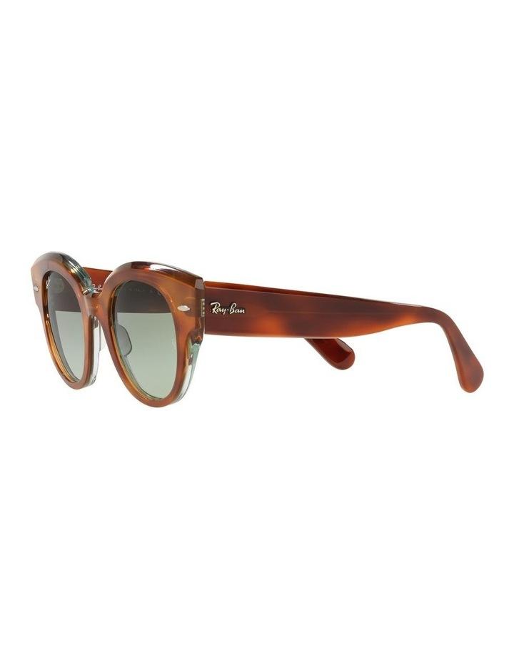 0RB2192 Roundabout 1535281001 Sunglasses image 3