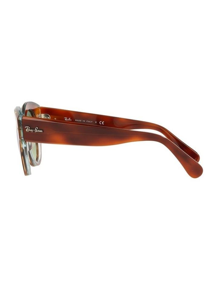 0RB2192 Roundabout 1535281001 Sunglasses image 4