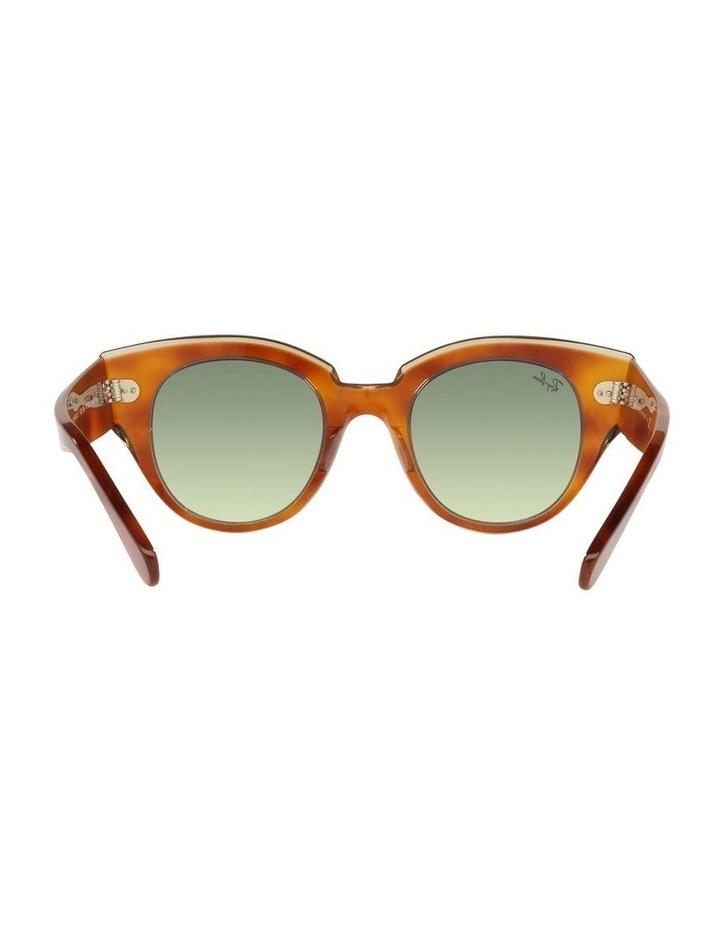 0RB2192 Roundabout 1535281001 Sunglasses image 7