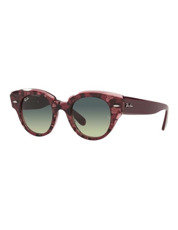 0RB2192 Roundabout 1535281004 Sunglasses image 1
