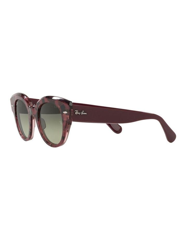 0RB2192 Roundabout 1535281004 Sunglasses image 3