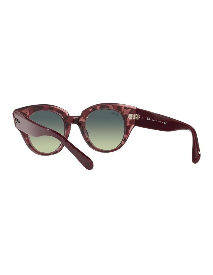 0RB2192 Roundabout 1535281004 Sunglasses image 6