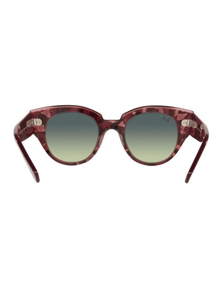0RB2192 Roundabout 1535281004 Sunglasses image 7