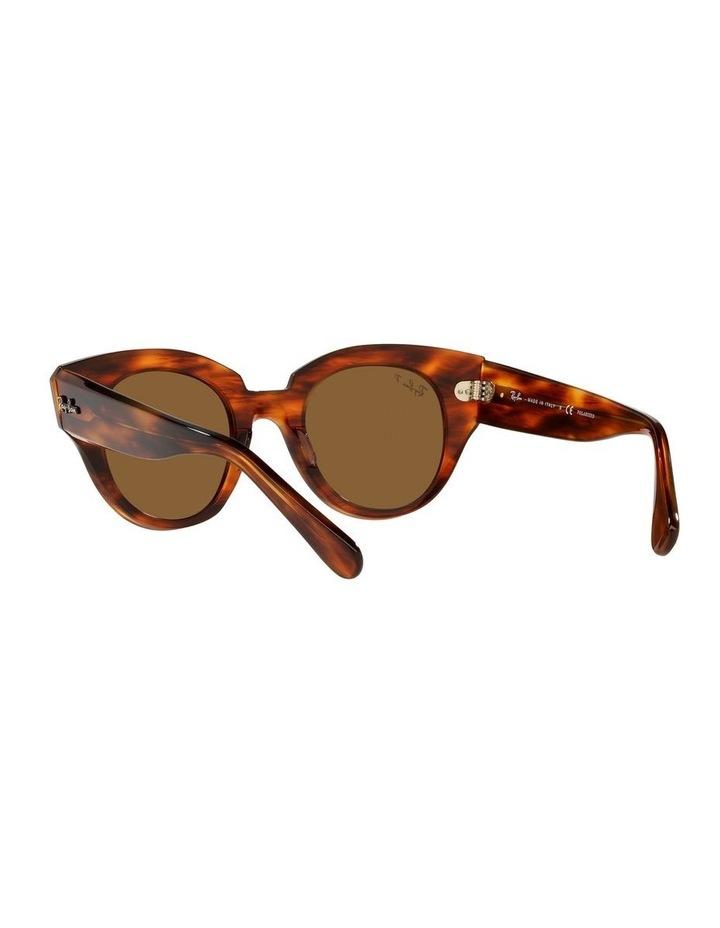 0RB2192 Roundabout 1535281005 Polarised Sunglasses image 6