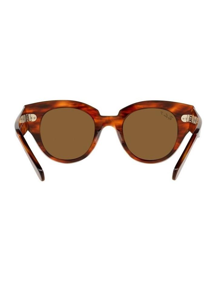 0RB2192 Roundabout 1535281005 Polarised Sunglasses image 7
