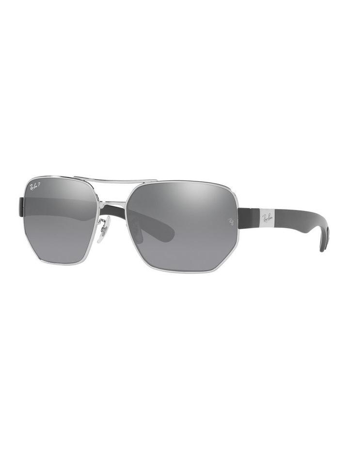 0RB3672 1535288003 Polarised Sunglasses image 1