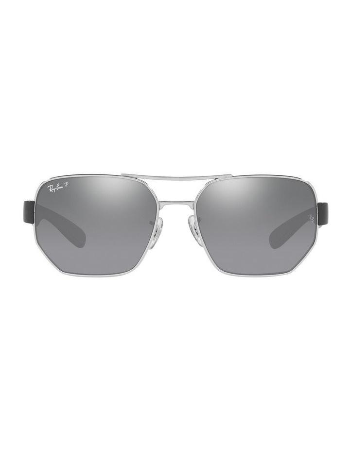 0RB3672 1535288003 Polarised Sunglasses image 2