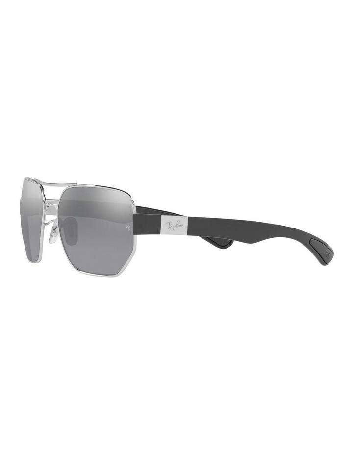 0RB3672 1535288003 Polarised Sunglasses image 3