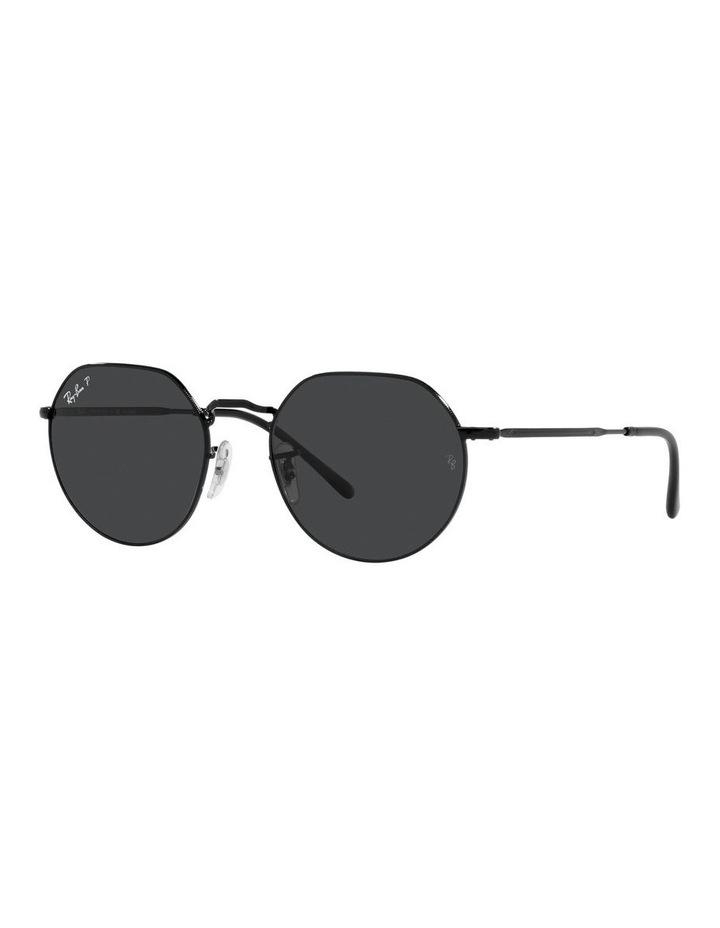 0RB3565 Jack 1535332004 Polarised Sunglasses image 1