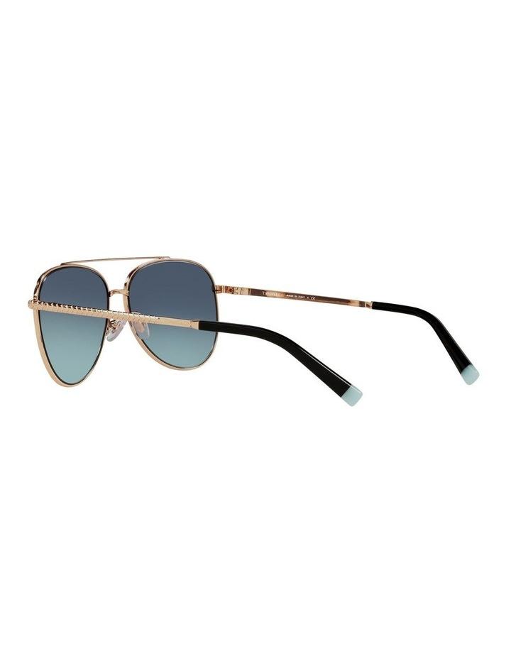 Aviator Sunglasses 0TF3074 image 5