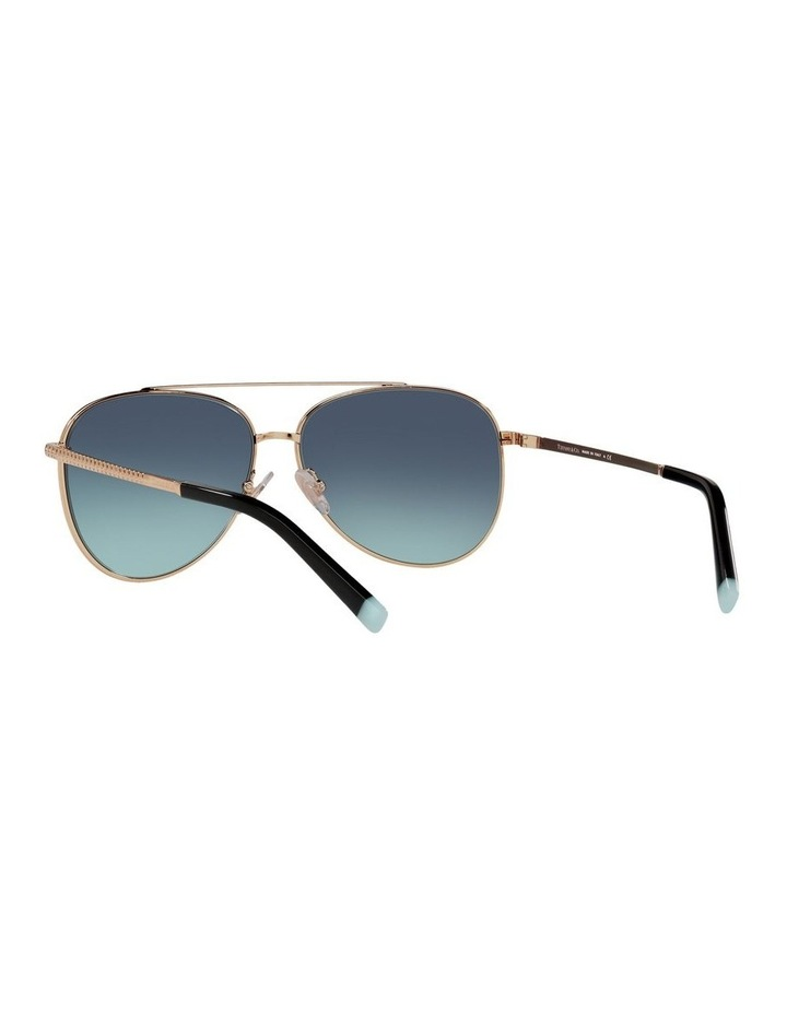 Aviator Sunglasses 0TF3074 image 6