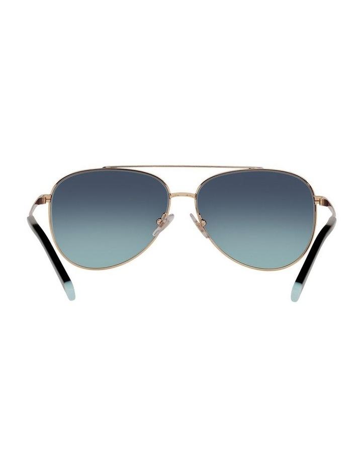Aviator Sunglasses 0TF3074 image 7
