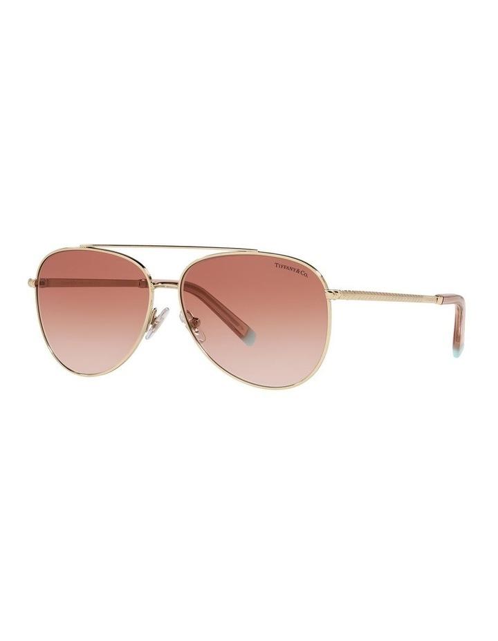 Aviator Sunglasses 0TF3074 image 1