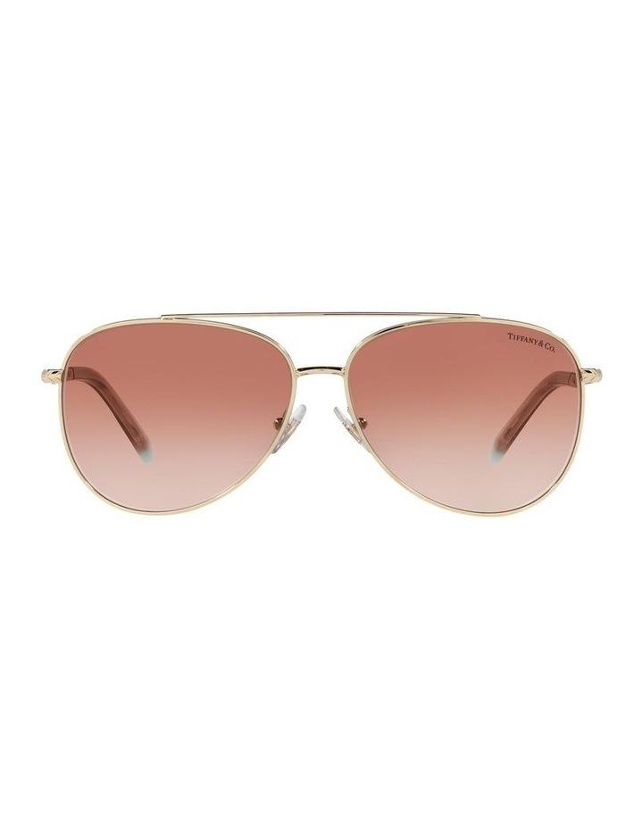 Aviator Sunglasses 0TF3074 image 2