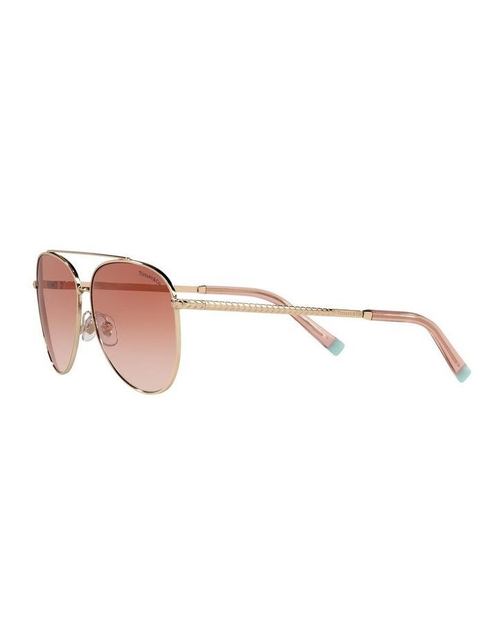 Aviator Sunglasses 0TF3074 image 3