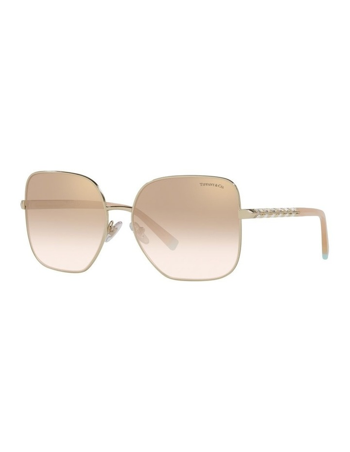 Square Sunglasses 0TF3078B image 1