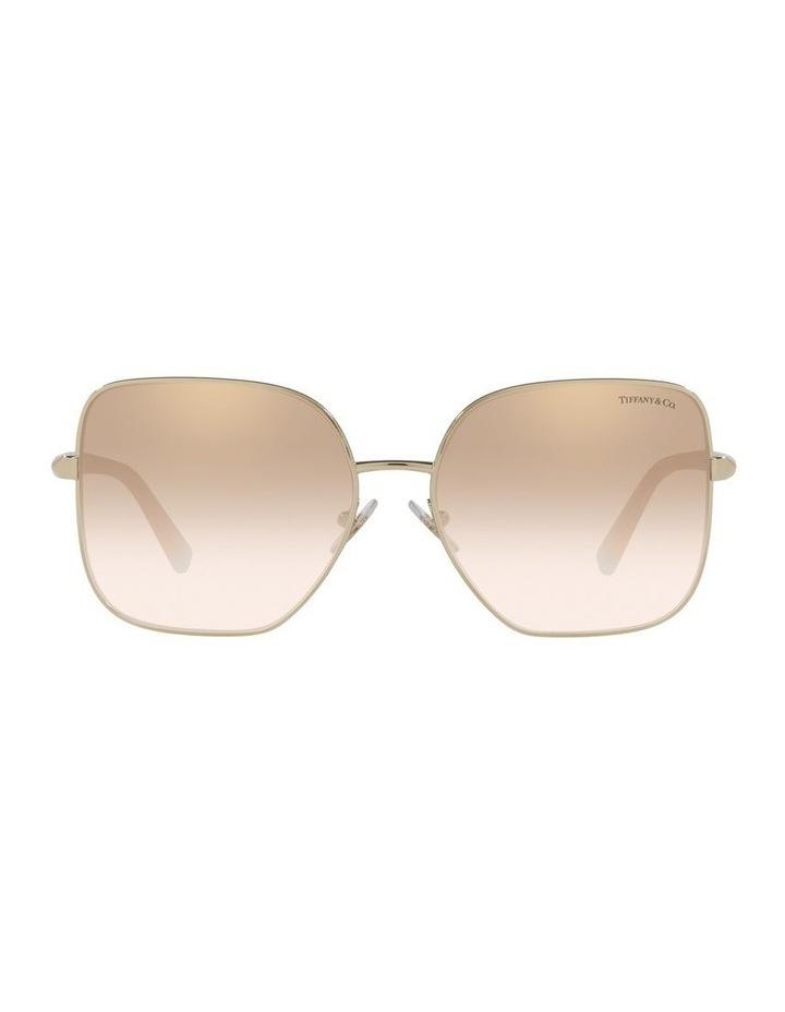 Square Sunglasses 0TF3078B image 2