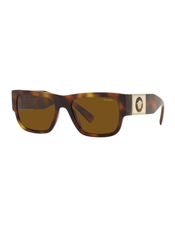 0VE4406 1535018007 Polarised Sunglasses image 1