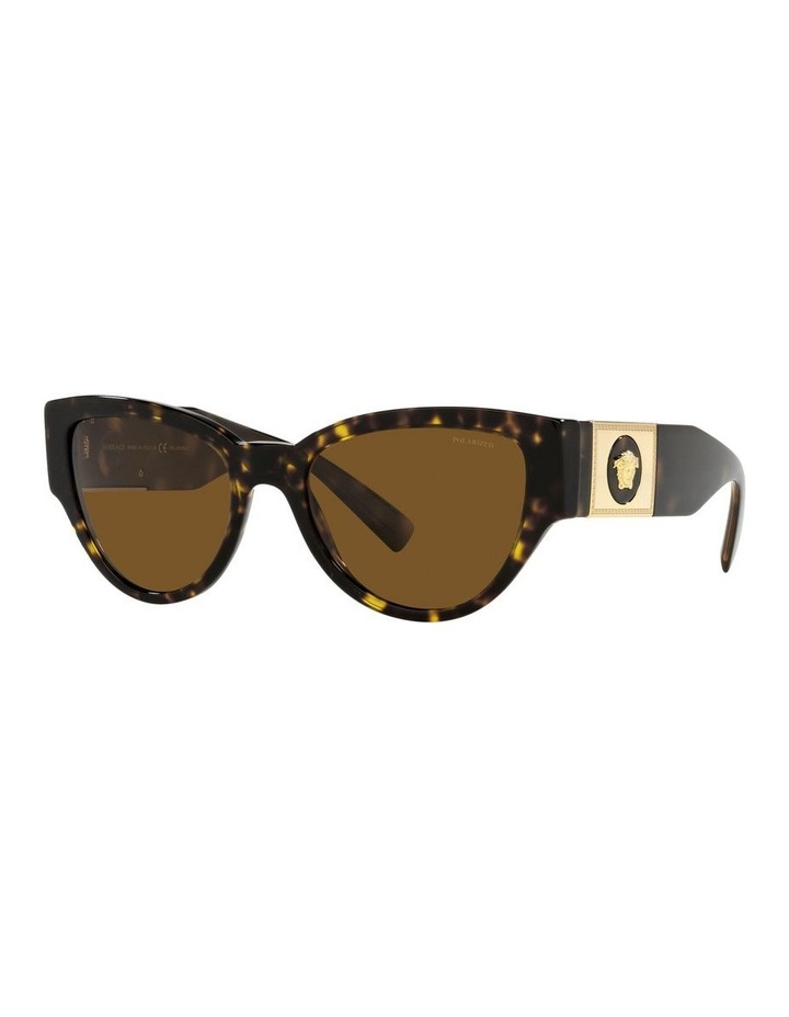 0VE4398 1535026006 Polarised Sunglasses image 1