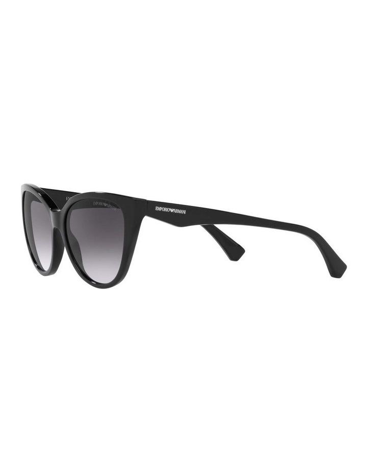 Black Cat Eye Sunglasses 0EA4162 1535295004 image 3