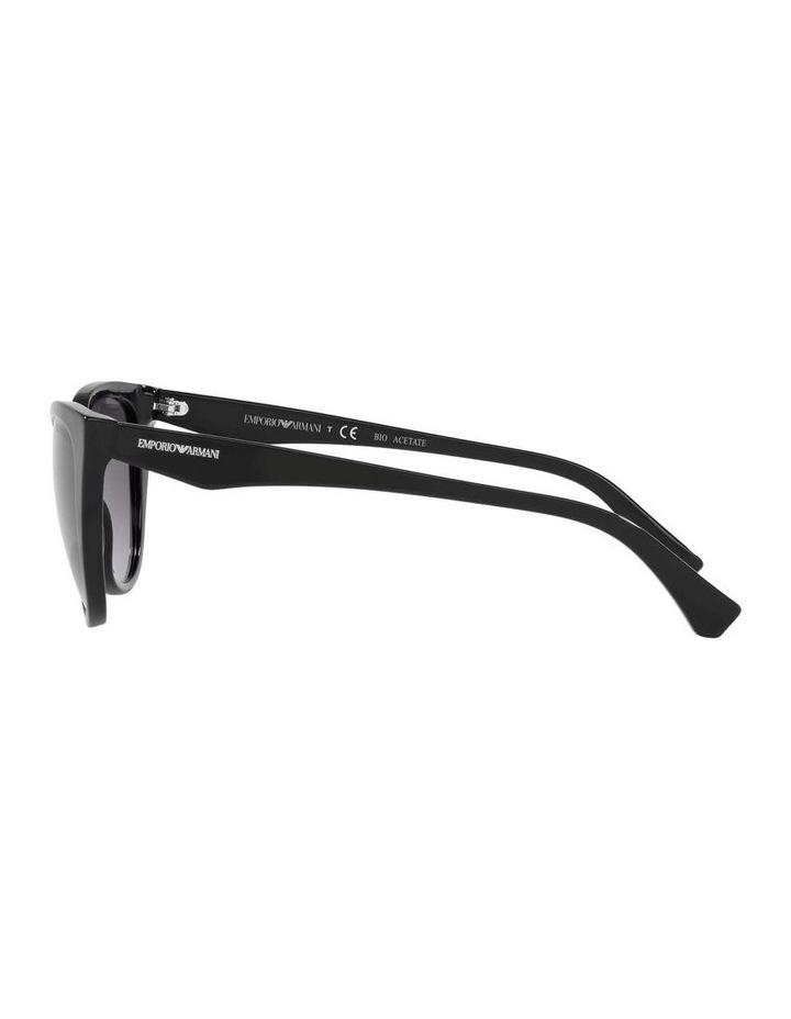 Black Cat Eye Sunglasses 0EA4162 1535295004 image 4
