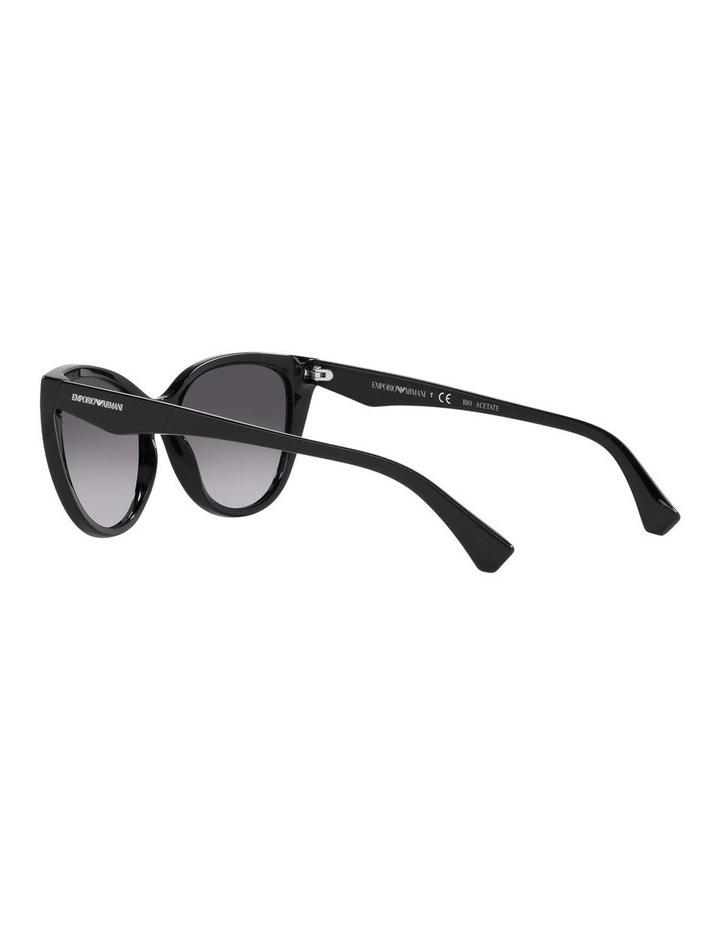 Black Cat Eye Sunglasses 0EA4162 1535295004 image 5