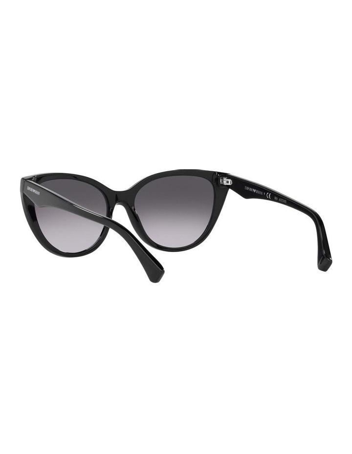 Black Cat Eye Sunglasses 0EA4162 1535295004 image 6