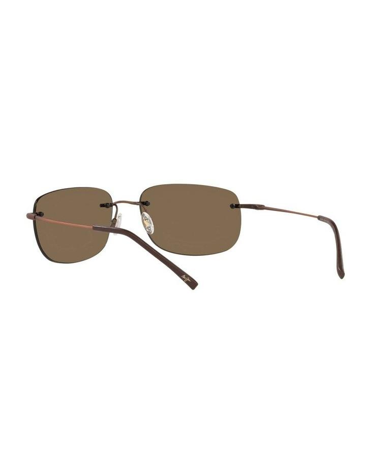 Ohai Polarised Copper Rectangle Sunglasses 0MJ000670 1535856002 image 6