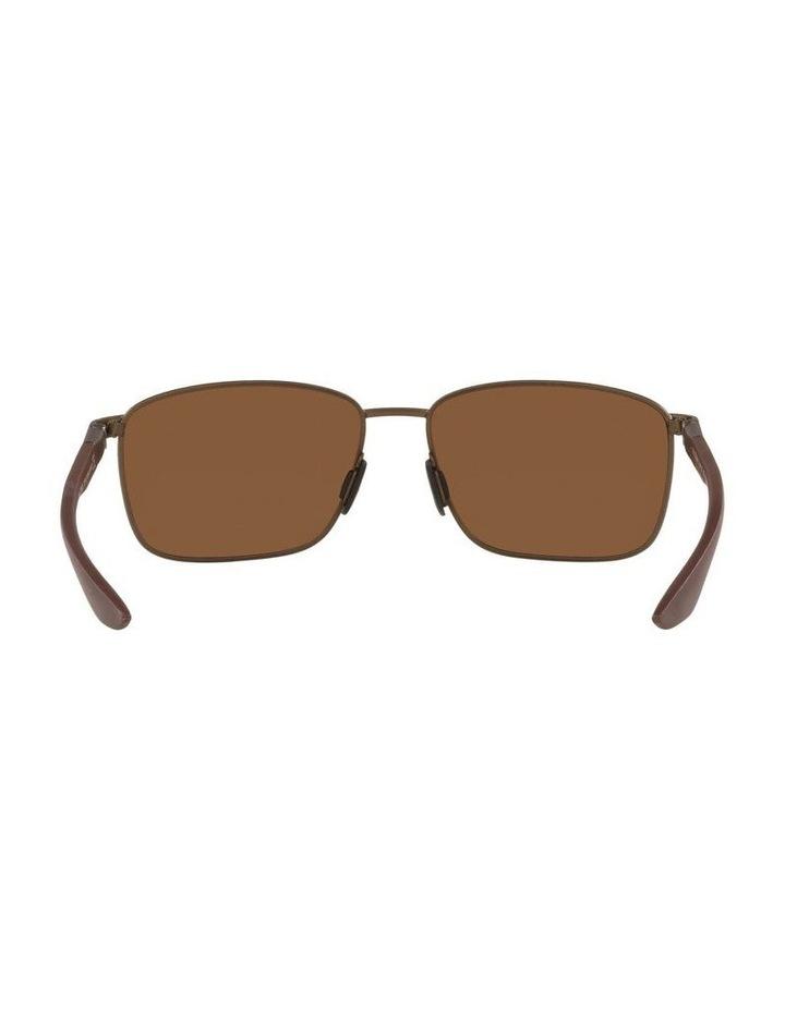 Kaala Polarised Bronze Rectangle Sunglasses 0MJ000676 1536083001 image 7