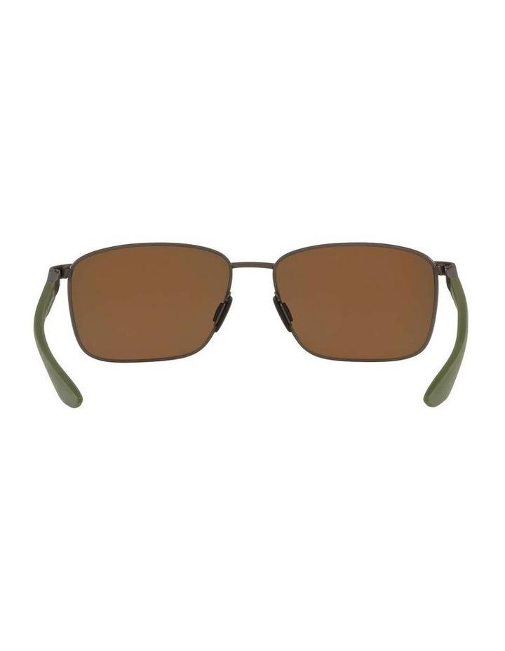 Kaala Polarised Gunmetal Rectangle Sunglasses 0MJ000676 1536083002 image 7