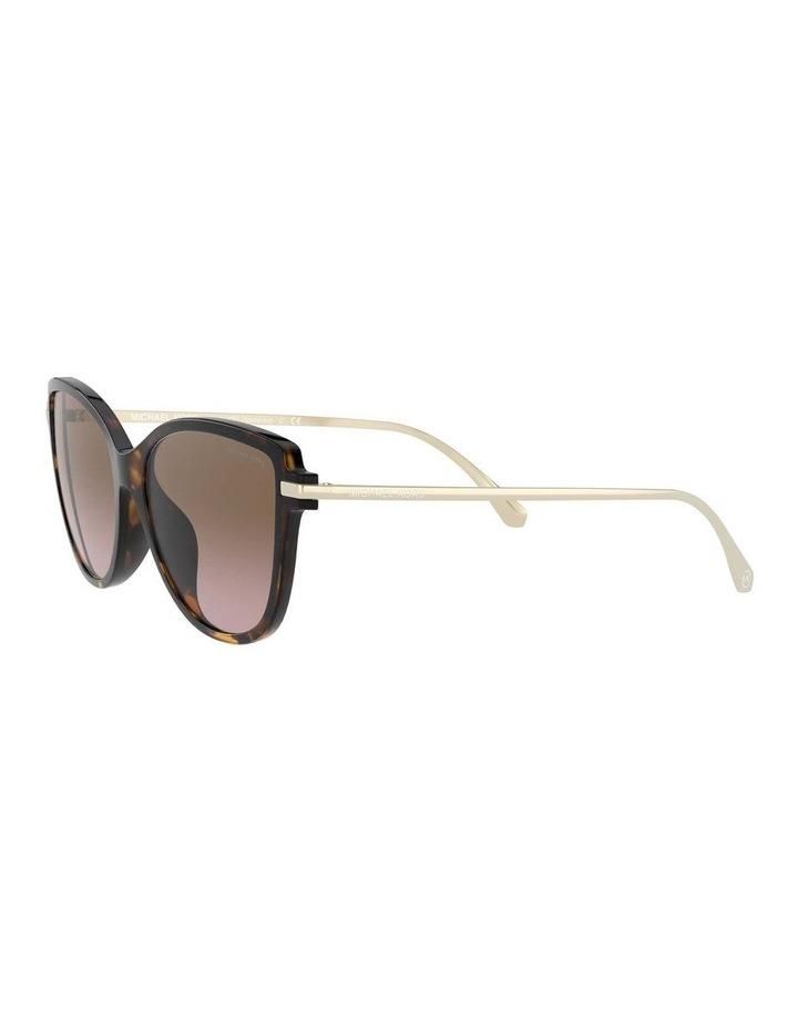 Sorrento Tortoise Cat Eye Sunglasses 0MK2130U 1534827002 image 3