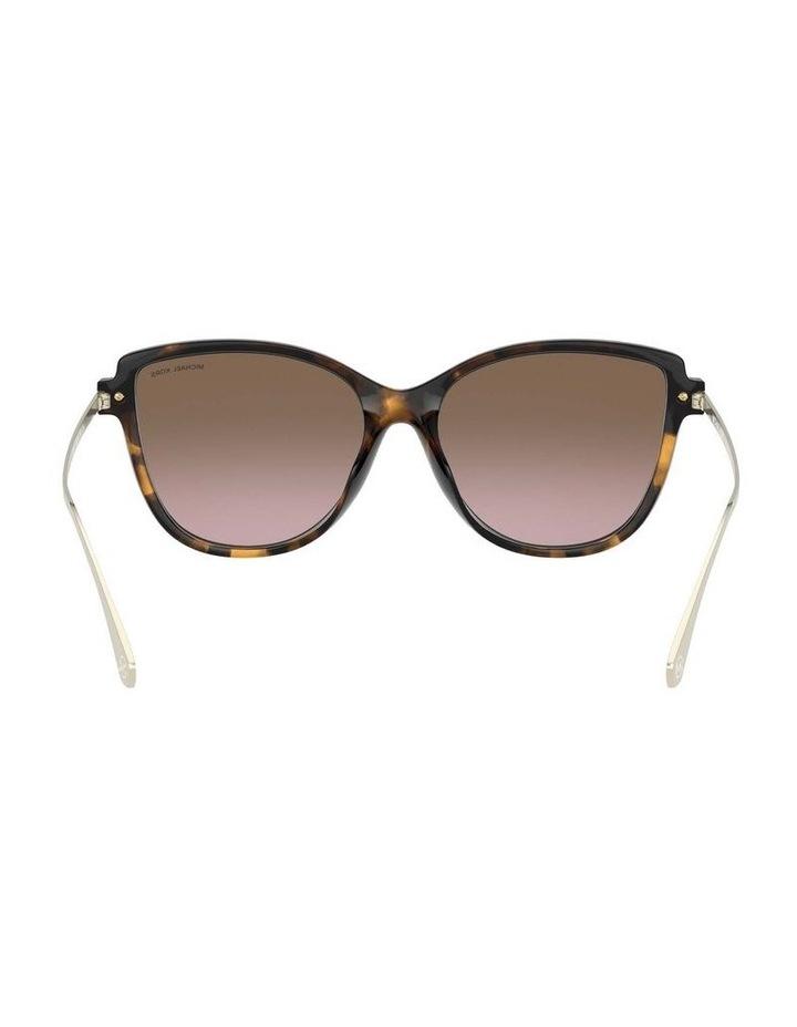Sorrento Tortoise Cat Eye Sunglasses 0MK2130U 1534827002 image 7