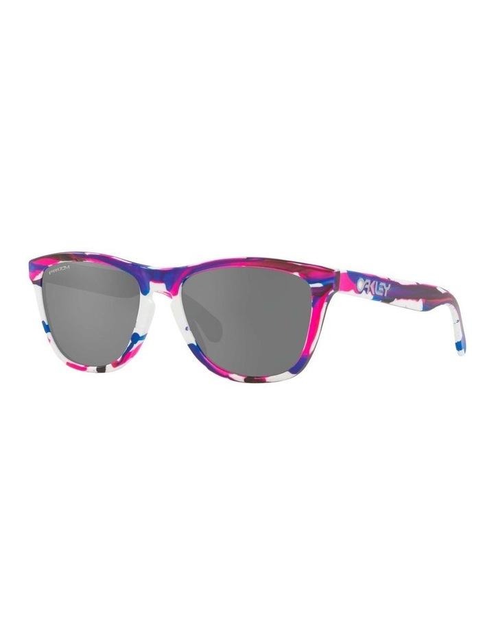 0OO9013 Frogskins Kokoro Collection 1070541227 Sunglasses image 1