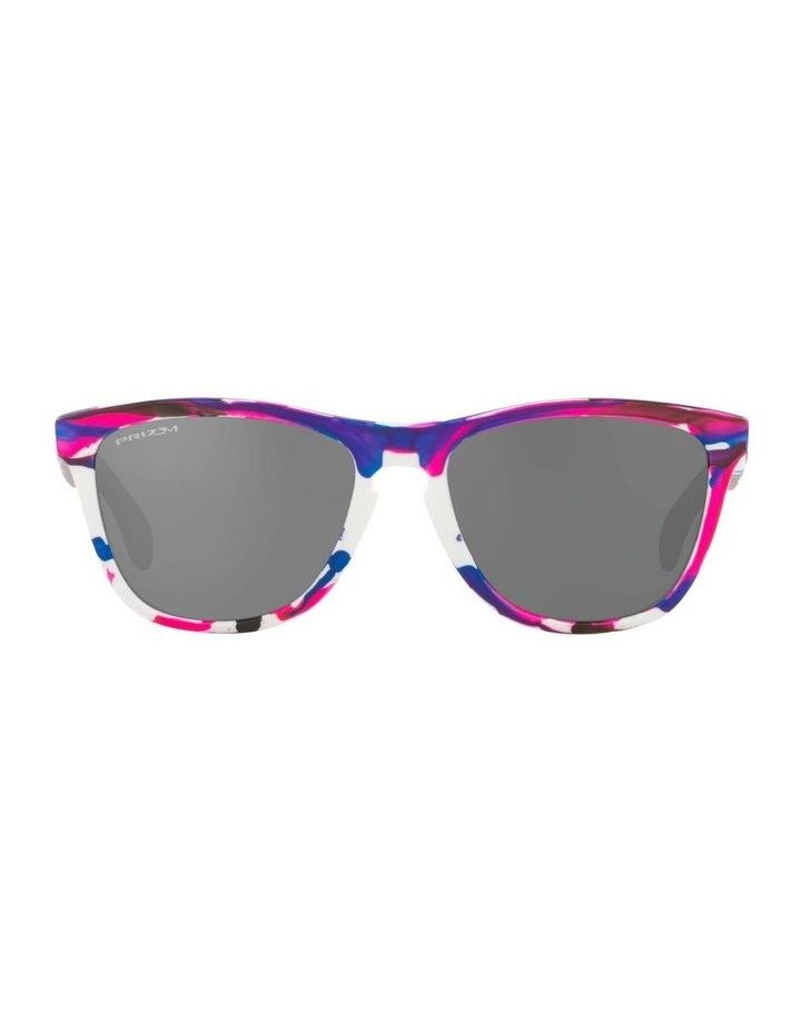 0OO9013 Frogskins Kokoro Collection 1070541227 Sunglasses image 2