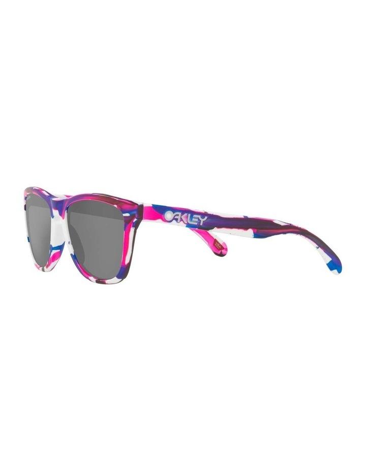 0OO9013 Frogskins Kokoro Collection 1070541227 Sunglasses image 3