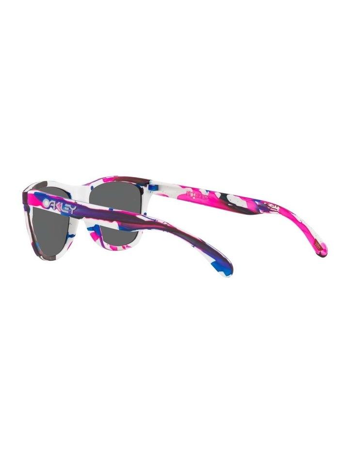 0OO9013 Frogskins Kokoro Collection 1070541227 Sunglasses image 5