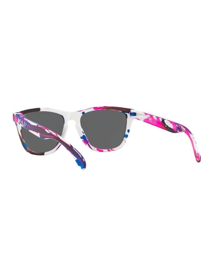 0OO9013 Frogskins Kokoro Collection 1070541227 Sunglasses image 6