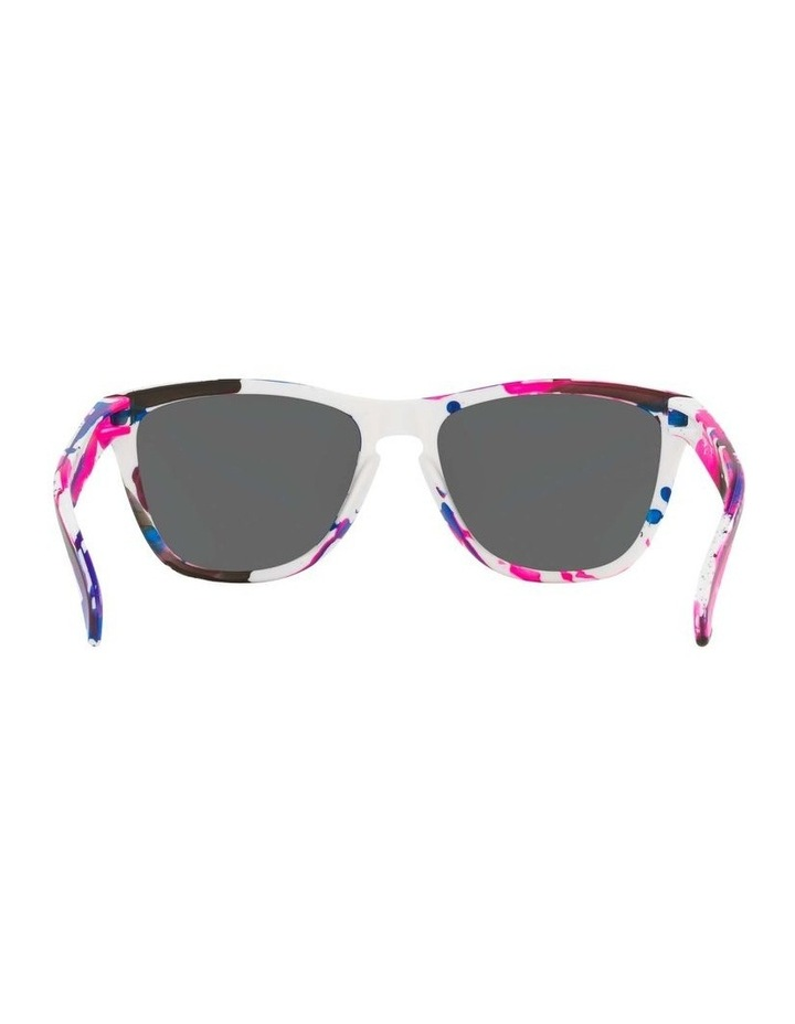 0OO9013 Frogskins Kokoro Collection 1070541227 Sunglasses image 7